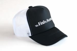 Fish Arrow ブラック×ホワイト