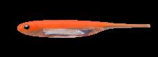 ♯L136:ルミノーバオレンジ/シルバー