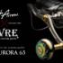 fireaurora65ゴールドカラーイメージ