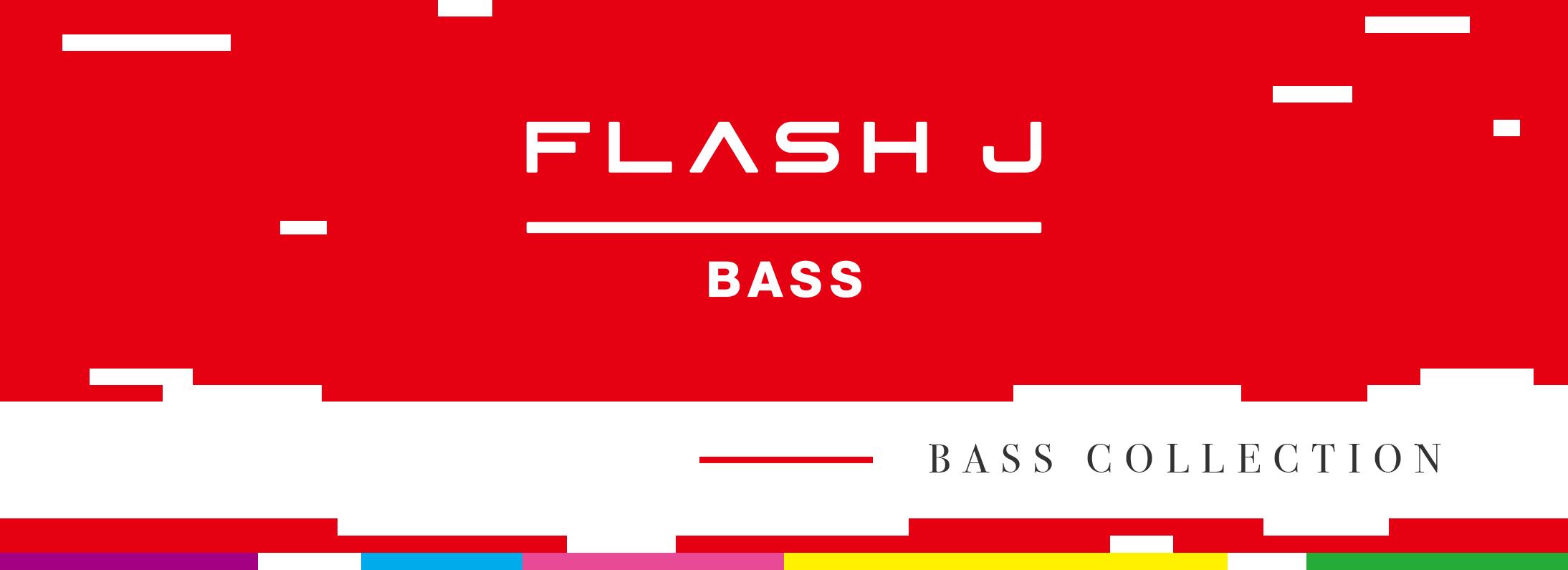 FLASH J BASS