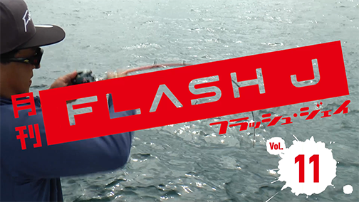 月刊FLASH J vol.11