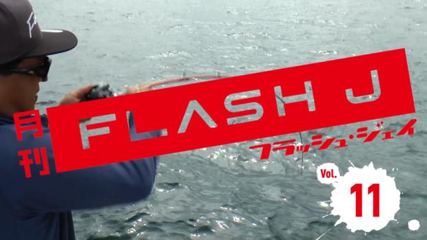 月刊FLASH J vol11告知1