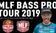 深江真一プロも参戦! MLF BASS PRO TOUR 2019